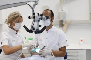 tandarts-lummen