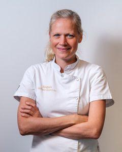 Liselotte Dermauw - Tandarts Lummen